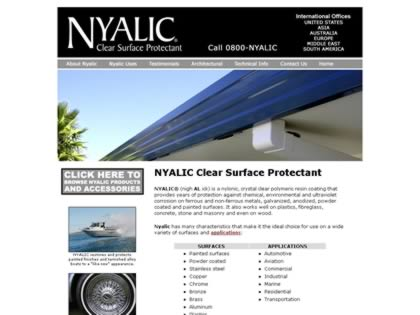Cached version of Nyalic NZ Ltd