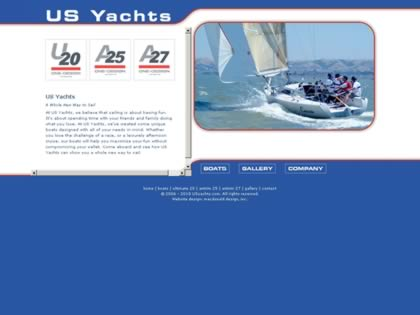 Cached version of Ultimate Sailboats, Inc