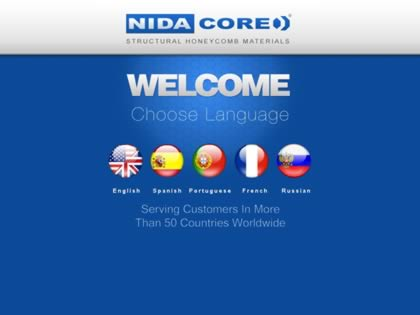 Cached version of Nida-Core