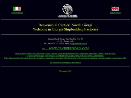 Cached version of Giorgi's Shipbuilding Factories