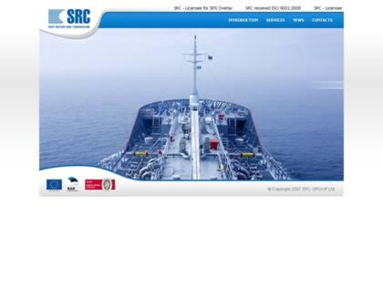 Cached version of SRC – Ship & Voyage repairs