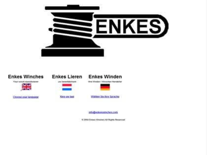 Cached version of ENKES Marine winches