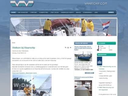 Cached version of Waarschip Werf Delfzijl