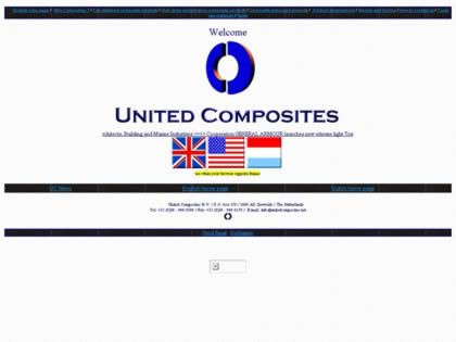 Cached version of United Composites