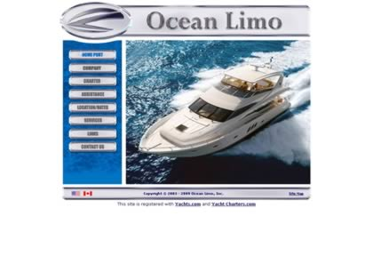 Cached version of Ocean Limo
