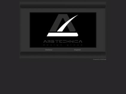 Cached version of Ars Technica Design Group