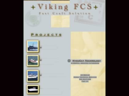 Cached version of Viking Fast Craft Solutions, LLC