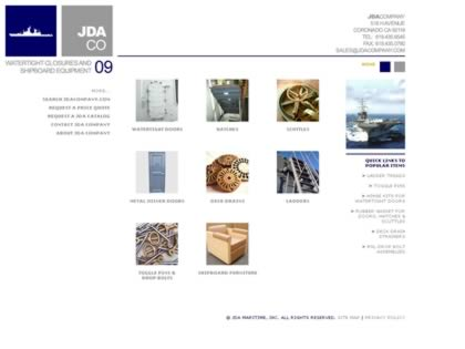 Cached version of JDA Company