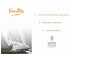 Cached version of Pierrejean Design Studio