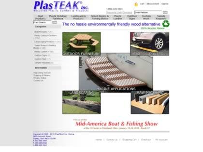 Cached version of Plasteak Inc.