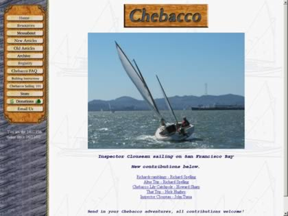 Cached version of Chebacco 20