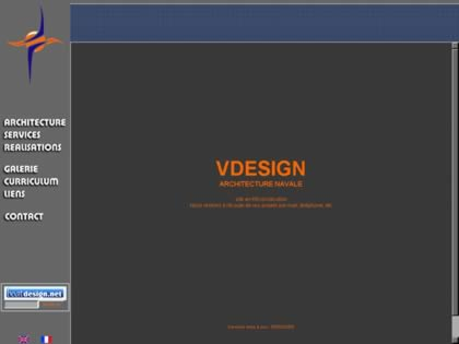 Cached version of DESIGN FACTORY - VDESIGN