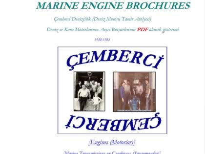 Cached version of pdf achieves of the marine engines brochures