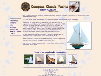 Cached version of Compass Classic Yachts