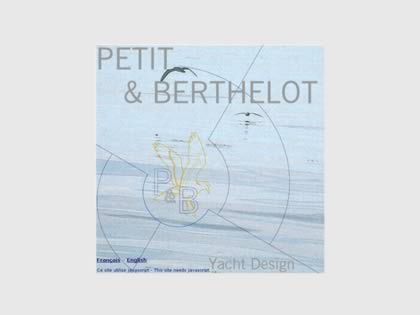 Cached version of Petit & Berthelot
