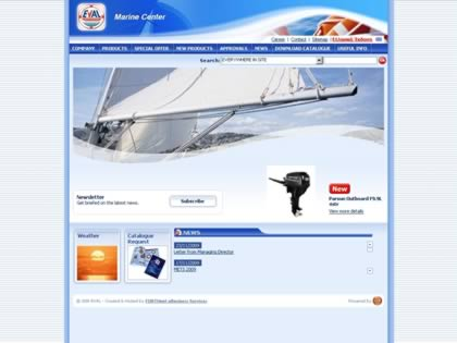 Cached version of Eval,  Marine Accessories Manufacturer