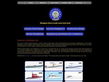 Cached version of Designing Zeal Ltd