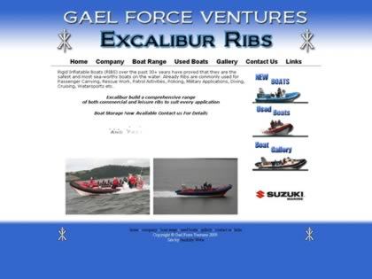 Cached version of Gael Force Ventures