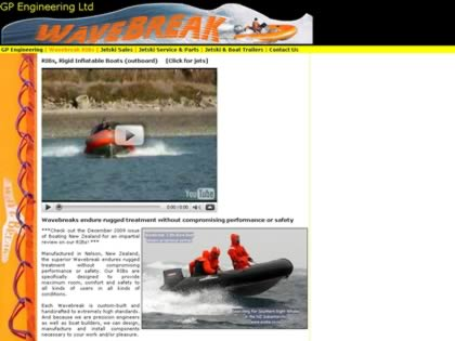 Cached version of Wavebreak Rigid Inflatable Boats