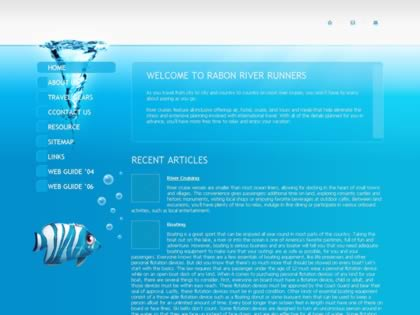 Cached version of Rabon River Runners