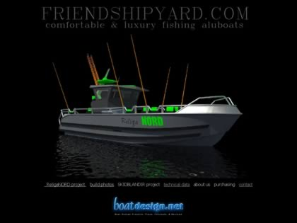 Cached version of friendshipyard