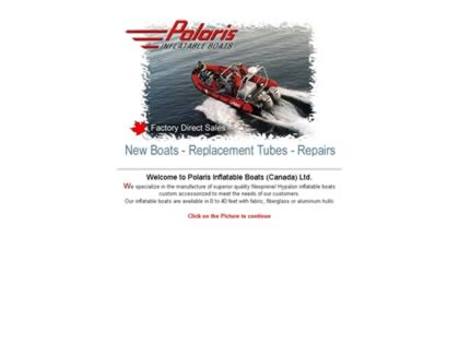Cached version of Polaris Inflatable Boats (Canada) Ltd.