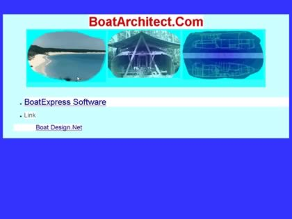 Cached version of BoatExpress