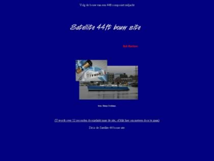 Cached version of Satellite 44 Competition