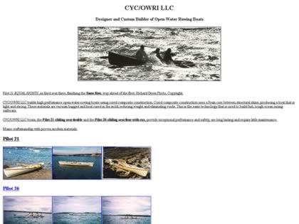 Cached version of CYC OWRI LLC