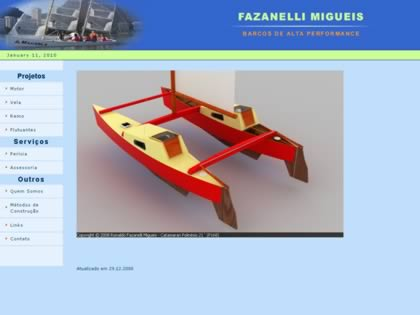 Cached version of Fazanelli Migueis