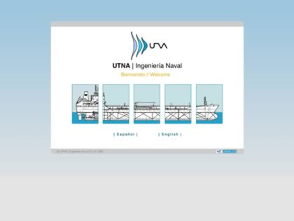 Cached version of UTNA Ingenieria Naval