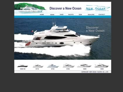 Cached version of New Ocean Yachts