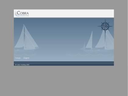 Cached version of Cobra Yachting