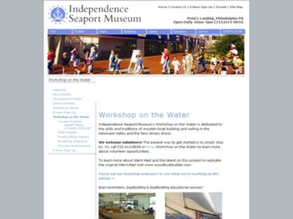 Cached version of Workshop on the Water
