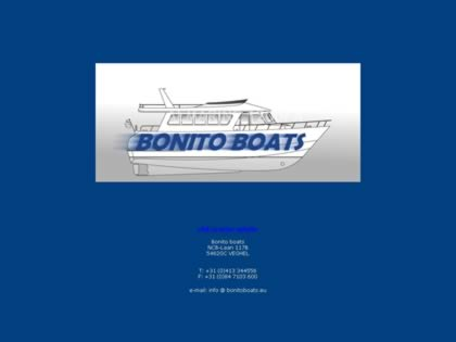 Cached version of Bonito Boats