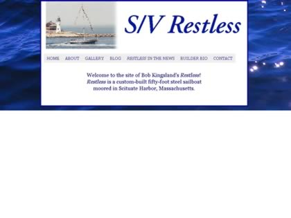 Cached version of SV-Restless