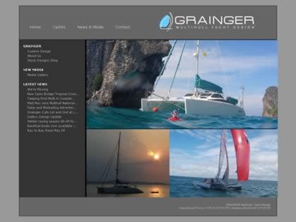 Cached version of Grainger Designs
