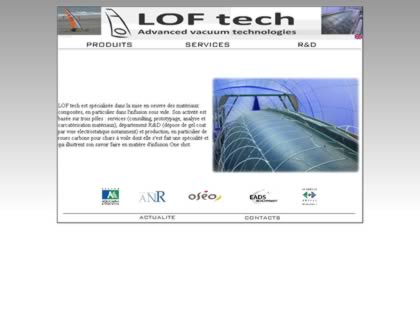 Cached version of LOF tech
