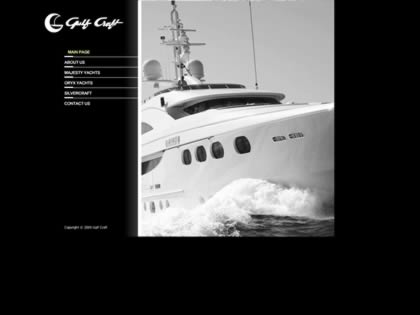 Cached version of Gulf Craft