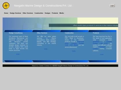 Cached version of Navgathi Marine Design & Constructions Pvt. Ltd.