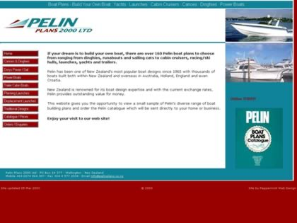 Cached version of Pelin Plans 2000 Ltd