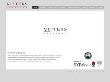 Cached version of Vitters Shipyard