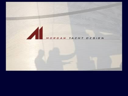 Cached version of Morgan Yacht Design
