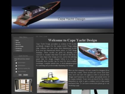 Cached version of Cape Yacht Design