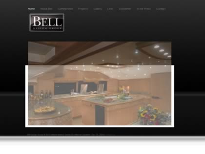 Cached version of Bell Design Group