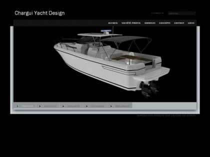 Cached version of Chargui Yacht Design