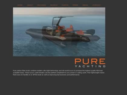 Cached version of Pure Carbon Fiber Boats