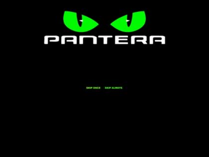 Cached version of Pantera Powerboats