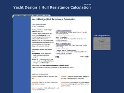 Cached version of HullDrag/32