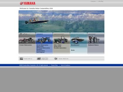 Cached version of Yamaha